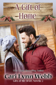 A Gift of Home_Cari Lynn Webb