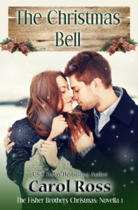 The Christmas Bell_Carol Ross