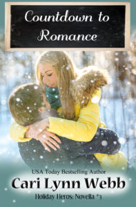 Countdown to Romance_Cari Lynn Webb