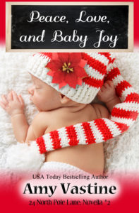 Peace,Love,and Baby Joy_Amy Vastine